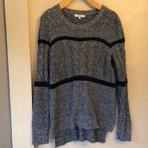 Sweaters - Madewell high low sweater